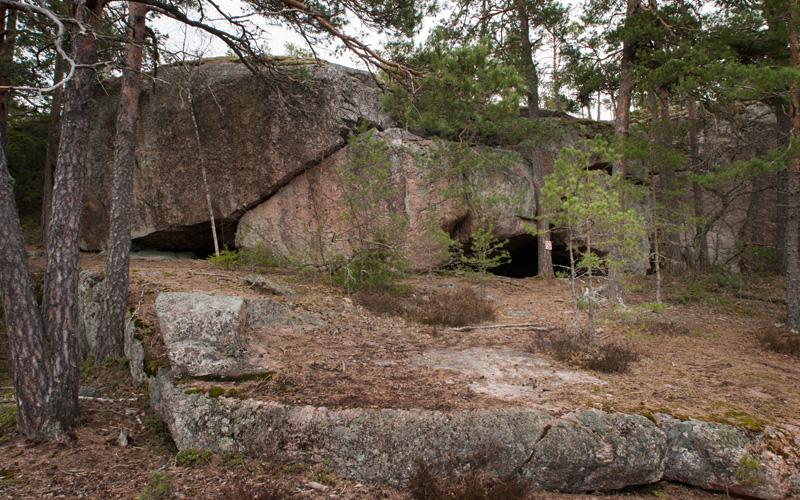 Mätikän luola